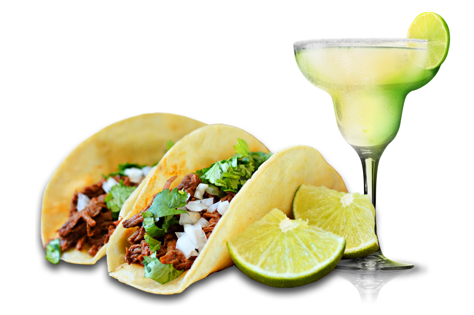Tacos & Margaritas at El Rey Camarillo