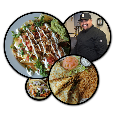 Mexican Food Catering at El Rey Cantina in Camarillo